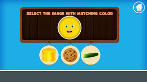 Matching Colors by Learning Colors For Children Android Apps On Google Play