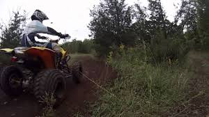 honda trx400ex gopro hd hero 3 youtube