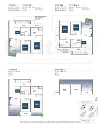 bedroom floor planner lake grande floor plan brochure unit mix singapore