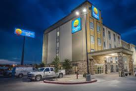 Comfort Inn Abilene Tx Comfort Inn Midland Midland Tx United States Overview
