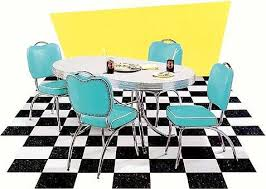 Kitchen Furniture Toronto Smart Furniture Toronto Retro Dinettes 50s Diner Kitchen