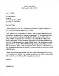 collection of solutions sample of business letter for application