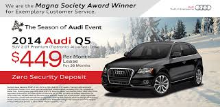 audi a 5 lease audi lease interior and exterior car for review