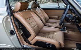 porsche 911 back seat the new zealand car is singer u0027s latest creation u2013 p9xx