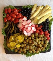 12 of the most beautiful and tasty party platters for every