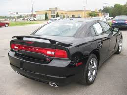 2012 dodge charger rt black dodge charger 2012 black sedan r t road and track gasoline 8