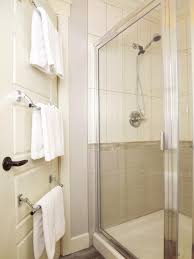 Shelving Ideas For Small Bathrooms by Bathroom Awesome Stainless Steel Towel Storage Racks Behind Clear