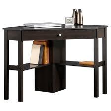Glass And Metal Corner Computer Desk Multiple Colors Corner Desk Desks Target