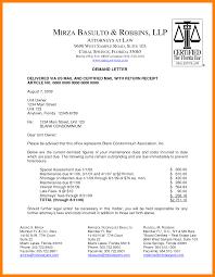 bookkeeper resume sample 5 sample demand letter bookkeeping resume sample demand letter legal demand letter sample 61653616 5