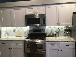 Microwave In Kitchen Cabinet by Andrew U0027s Tech Page Z Wave Controlled Kitchen Cabinet Led Lighting