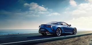 how much does the lexus lf lc cost surprise the lexus lc 500h hybrid is coming to geneva slashgear