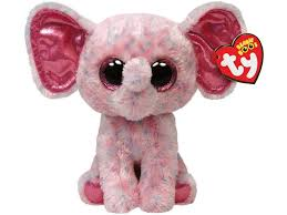 ty ellie elephant ty beanie boo unavailable