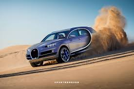 bugatti sedan galibier 16c will bugatti be next to join the exotic suv craze