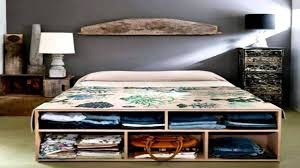 Bedroom Storage Furniture by 44 Smart Bedroom Storage Ideas Youtube