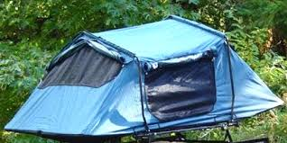 How To Build A Tent Is A Soft Floor Tent Unit Right For You Compact Camping Concepts