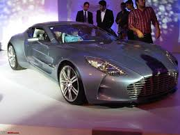purple aston martin aston martin officially launched in india on 15th april 2011