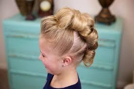 flower hair bun flower bun hawk hairstyles for hairstyles