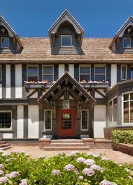 tudor house paint colors design ideas pictures remodel and decor