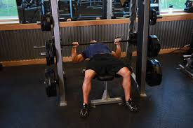 Bench Press Weight For Beginners The 10 Bodypart Target Training Series Pack On Slabs Of Pure