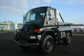 mercedes truck wiki file brabus unimog u500 black edition at the mercedes