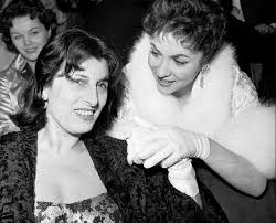 185 best anna magnani images on pinterest photography 1970s and