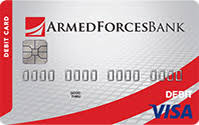 cards armed forces bank