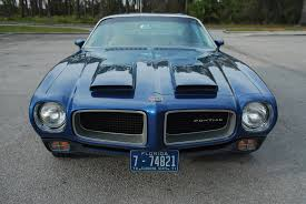 pontiac 1970 pontiac formula 400 u2013 the other performance firebird