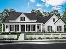 Single Story Farmhouse Plans Farmhouse Plans And Farm House Plans At Dream Home Source