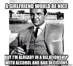 Nice Meme - a girlfriend would be nice meme