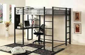 ikea bunk bed and desk loft bed frame with desk top ikea loft bed