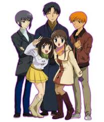 fruits baskets of fruits basket