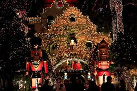 downtown riverside festival of lights century 21 gold mission inn festival of lights in riverside ca