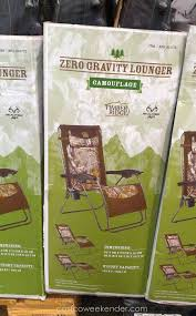 Sunbrella Patio Furniture Costco - furniture time to get your comfy furniture with zero gravity