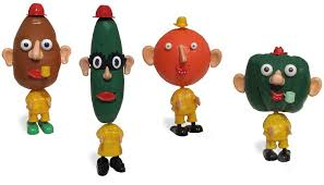 Potato Head Kit Toy Story 5 Success Lessons Potato Head David Bowman Pulse