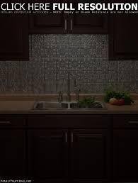 Kitchen Backsplash Wallpaper Glass Tile Kitchen Backsplash Ideas Wallpaper Surripui Net