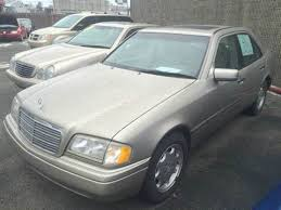 mercedes 1997 c230 mercedes for sale waterloo ia carsforsale com