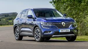 renault philippines renault koleos review value suv driven in the uk top gear