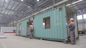 Mobiles Haus Kaufen Container Haus Wohnqualität Bürocontainer Modulhaus Modulbau