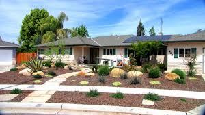 Landscape Mounds Front Yard - olsen landscape design u2022 projects
