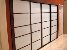 the over plus of using the closet doors sliding for your wardrobe