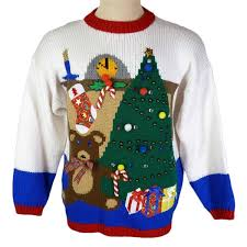 the 12 all time ugliest sweaters collectors weekly
