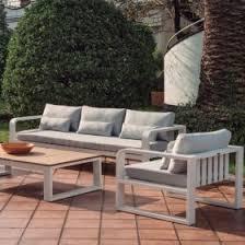 canap ext rieur design banquettes exterieur et canapés de jardin design zendart design