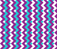 purple u0026 turquoise blue double chevron wallpaper gilliamgrapics