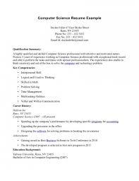 Computer Skills To Put On Resume Resume Computer Skills Sle 28 Images Computer Resume Exles