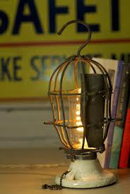 just custom lighting listings view industrial cage desk lamp
