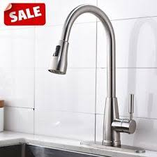Fairbury 1 Handle Pull Down by Pull Down Kitchen Faucet Ebay