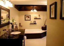 ideas on how to decorate a bathroom amazing decorating a bathroom home ideas avaz international