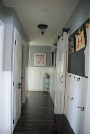 beautiful new hallway decor hallway runner barn doors and barn diy barn door space saving and creative