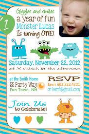 birthday boy invitation
