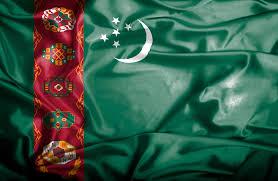 Flag Of Turkmenistan Turkmenistan Waving Flag Global Trade Review Gtr